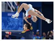новость от Дома советов: Олимпийские игры в Сочи 2014. День второй. Первые медали России