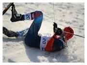 новость от Дома советов: Зимняя Олимпиада в Сочи. День 4. Слишком скользкая лыжня