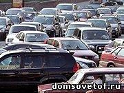 Полезный совет:как уменьшить стресс при попадании в пробку на дороге.