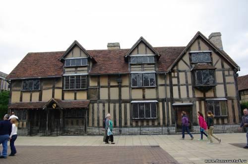 Шекспировский центр