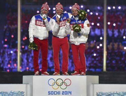 победители лыжных гонок сочи