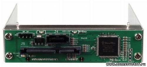 симбиоз SSD и HDD