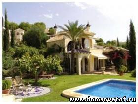 Недвижимость 2012 в Испании.