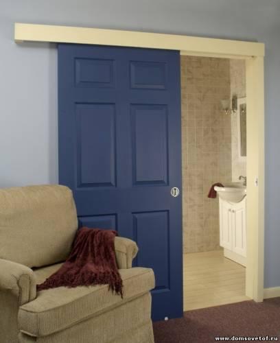 дизайн дверей межкомнатных