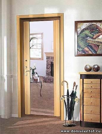 межкомнатные двери дизайн