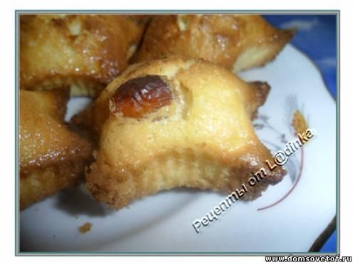 Печенье из сгущенного молока.Рецепт печенья на скорую руку. Домашнее печенье