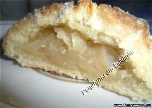 Яблочное печенье. Вкусное печенье с яблоками.Простые рецепты домашнего печенья на скорую руку