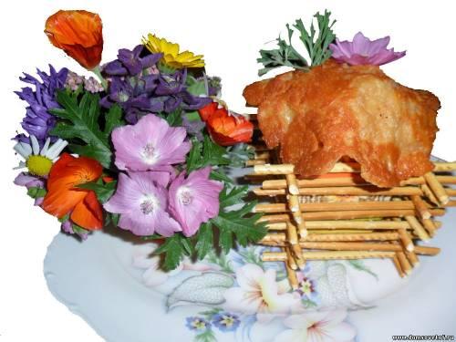 Перец с мясом рецепт вкусно