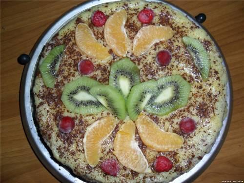 рецепт домашнего вкусного торта фото