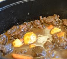 Приготовление печени говяжьей