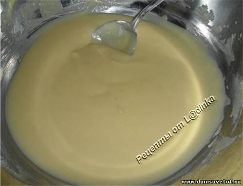 Домашнее печенье Курабье и Сказка