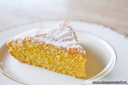 итальянская выпечка рецепты с фото