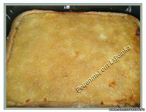 Рецепт диетического пирога | Кухарим