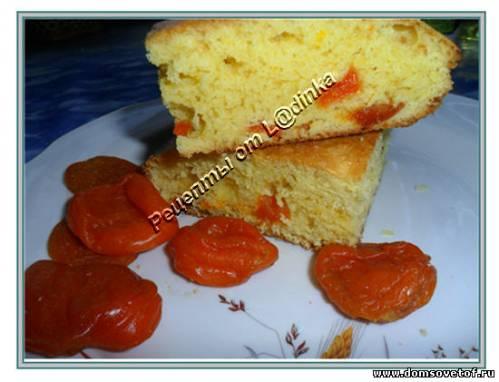 Пирог Манник. Рецепт пирога на скорую руку