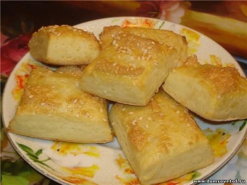 Домашние печенье рецепт на скорую руку