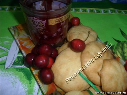 Рецепт печенья на майонезе