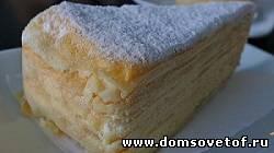 """Торт """"Блинный"""""""