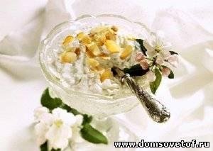 Итальянские десерты с маскарпоне