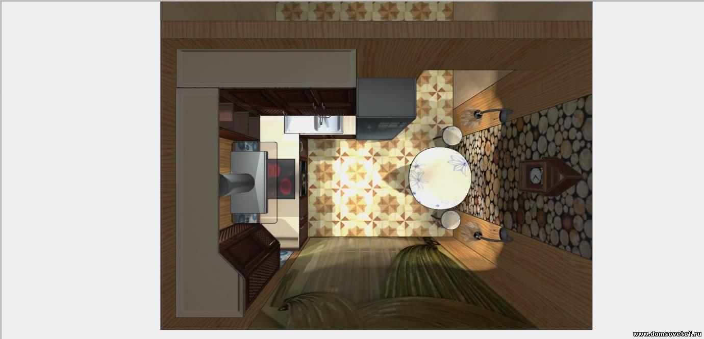 Дизайны кухни 14 кв м фото