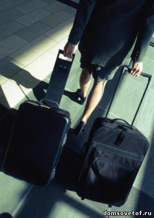 Фото: Удобные сумки в дорогу.В туристическом путешествии удобные сумки...