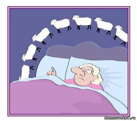 Умеете ли Вы спать? Узнайте при помощи теста!
