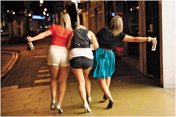 вред алкоголя и последствия алкоголизма