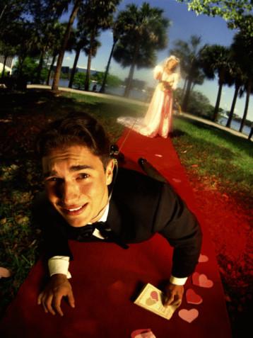 как сделать свадьбу незабываемым событием