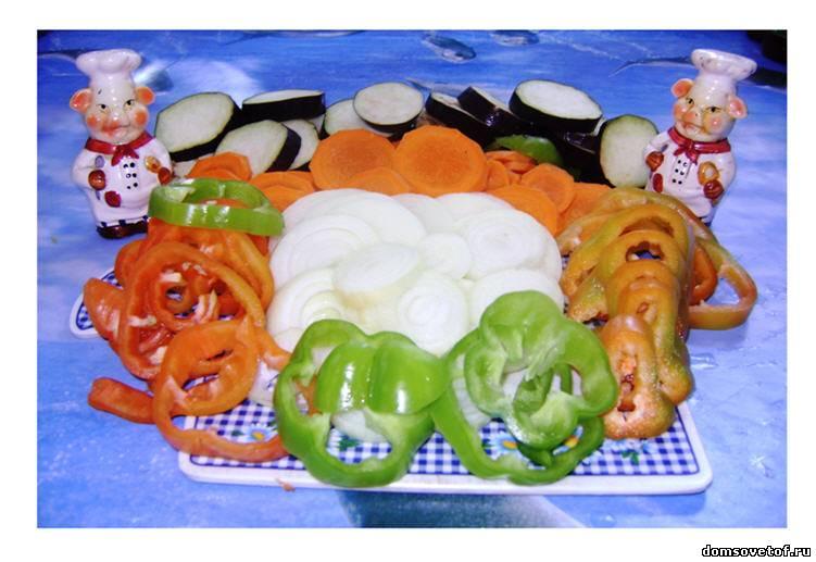блюдо узбекской кухни: жаркое по домашнему - димлама