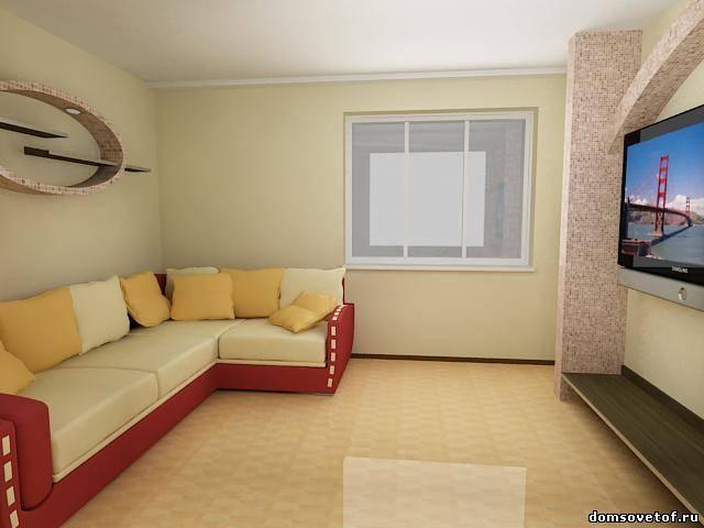 Ремонт и дизайн квартир своими руками 29