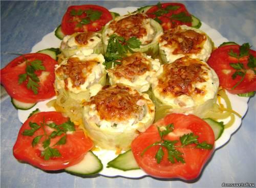 Праздничные салаты — 360 рецептов с фото. Вкусные и ...