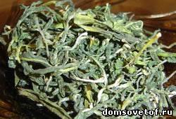 как принимать зеленый чай чтобы похудеть