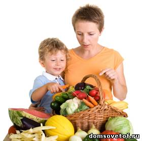 Здоровье детей напрямую связано с тем