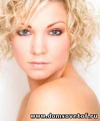"""Новая услуга в салоне  """"Мадам Ламбре  """" - дневной макияж от наших визажистов-косметологов."""
