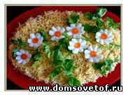 Блюда из кабачка с капустой и картошкой