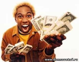 кредитный брокер - финансовый посредник