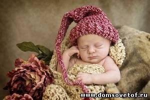 как фотографировать новорожденных,как сделать фото снимки грудничков