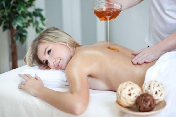 медовый массаж, правила его выполнения, противопоказания.