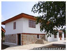 Недвижимость 2012 в Болгарии