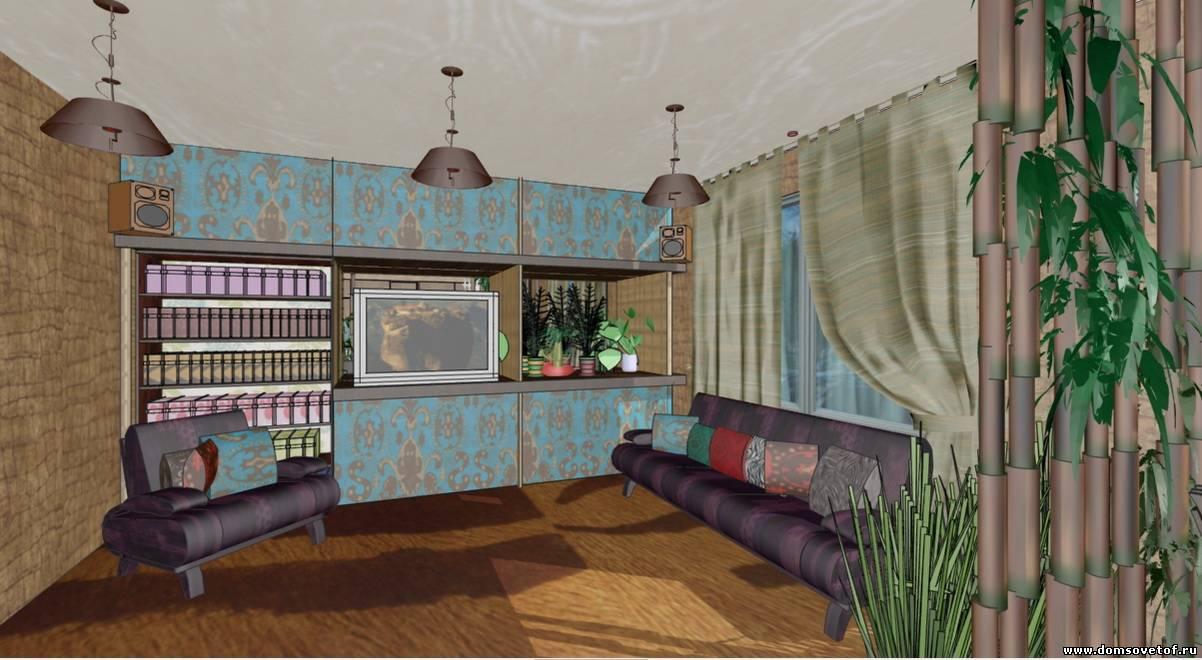 дизайн кухни , дизайн проект