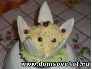 салт цветок лотоса