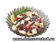 новгодний салат