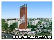 Недвижимость 2012: продажа квартир в Санкт-Петербурге