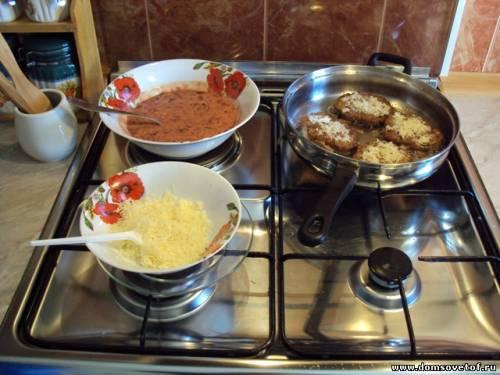 Оладушки на кефире рецепт с фото на дрожжах