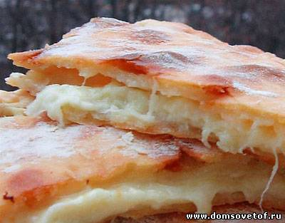 закуски блюда из лаваша