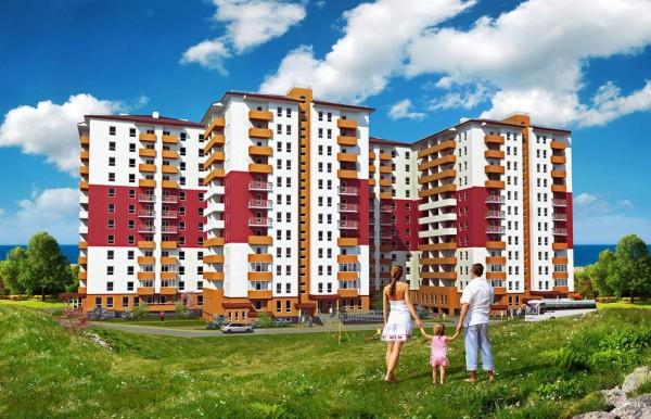 критерии выбора квартиры в новостройке
