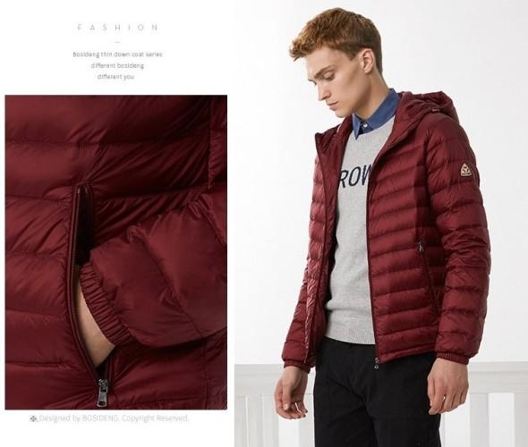качественная одежда из Китая
