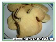 Печенье на скорую руку. Простые рецепты домашней выпечки. Печенье домашнее рецепты с фото