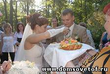 Сколько на свадьбе должно быть сватов