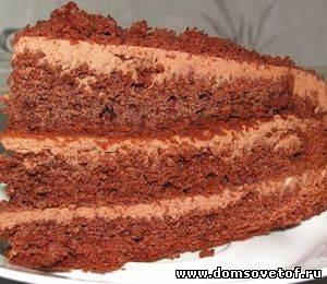 Песочный торт своими руками 97