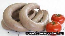 Рецепты домашних колбас и сосисок